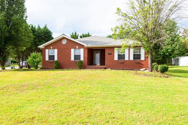 2173 Spring Hill Cir, Spring Hill, TN 37174 (MLS #RTC2157532) :: The Milam Group at Fridrich & Clark Realty