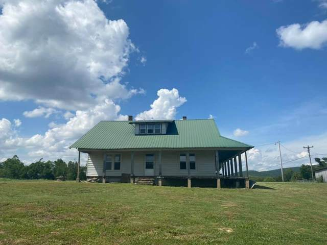 2577 Harrison Ferry Rd, Mc Minnville, TN 37110 (MLS #RTC2157570) :: The Milam Group at Fridrich & Clark Realty