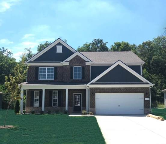 1216 Black Oak Drive, Murfreesboro, TN 37128 (MLS #RTC2157627) :: Team Wilson Real Estate Partners