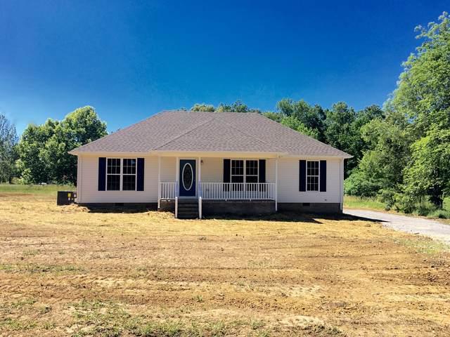 501 Limestone Road, Elora, TN 37328 (MLS #RTC2157633) :: Village Real Estate