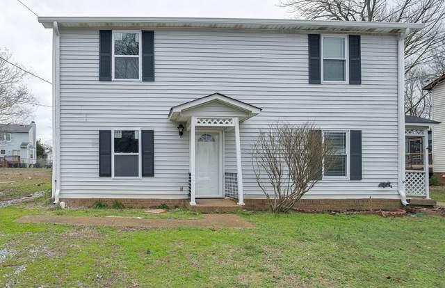 3255B Anderson Rd NE 3255B, Antioch, TN 37013 (MLS #RTC2157681) :: Village Real Estate