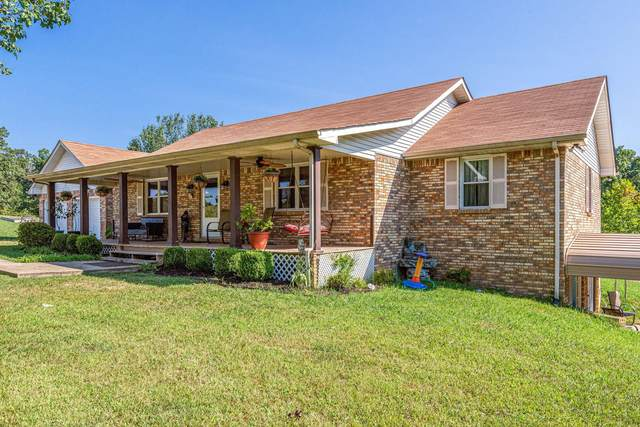 799 Arnold Rd, White Bluff, TN 37187 (MLS #RTC2157691) :: Village Real Estate