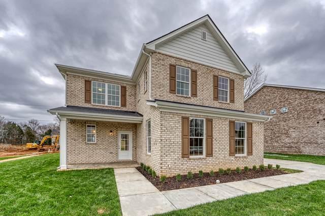 1012 Trevino Pl, Antioch, TN 37013 (MLS #RTC2157780) :: Village Real Estate