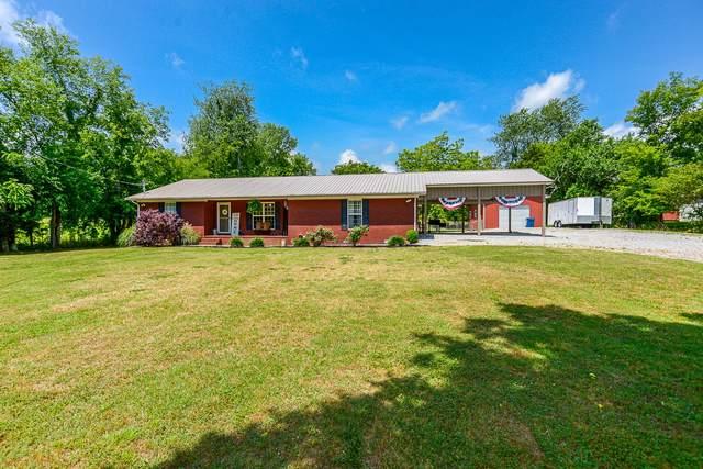 116 S Mulberry St, Cornersville, TN 37047 (MLS #RTC2157821) :: Fridrich & Clark Realty, LLC