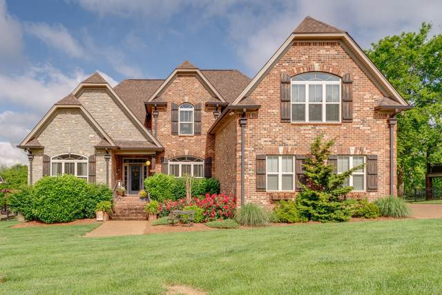 1067 Luxborough Dr, Hendersonville, TN 37075 (MLS #RTC2157883) :: Berkshire Hathaway HomeServices Woodmont Realty