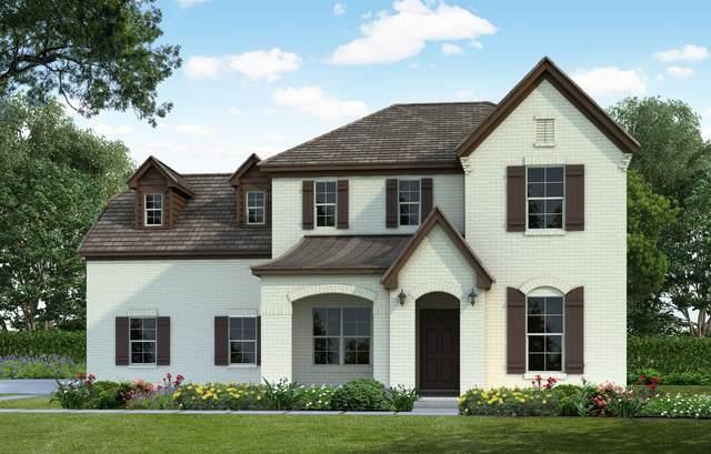 4034 Welty Lane #612, Mount Juliet, TN 37122 (MLS #RTC2157930) :: EXIT Realty Bob Lamb & Associates