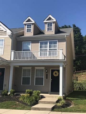 1382 Rural Hill Rd #115, Antioch, TN 37013 (MLS #RTC2157950) :: Maples Realty and Auction Co.