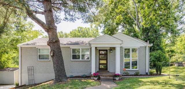 531 Northcrest Dr, Nashville, TN 37211 (MLS #RTC2157967) :: Village Real Estate