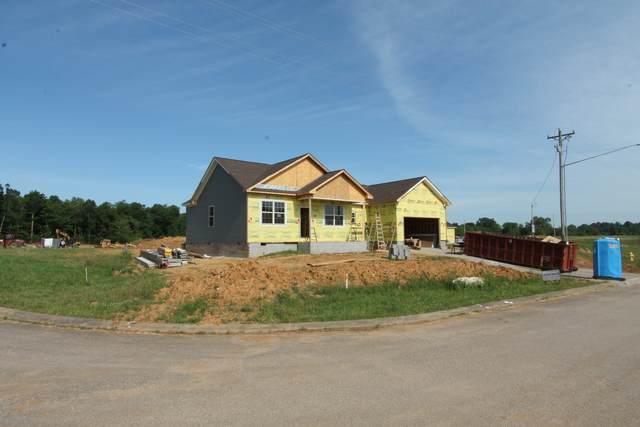 1816 Lexington Avenue, Hopkinsville, KY 42240 (MLS #RTC2158190) :: Village Real Estate