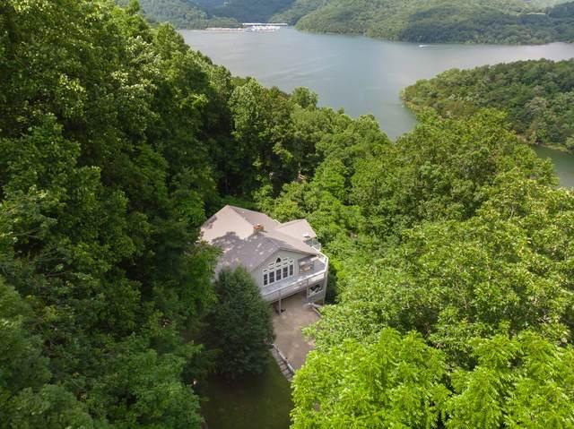 1038 Lakeside Dr, Smithville, TN 37166 (MLS #RTC2158255) :: The Helton Real Estate Group