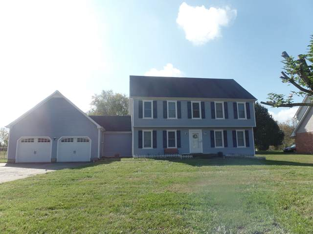 940 Rossview Road, Clarksville, TN 37043 (MLS #RTC2158262) :: Your Perfect Property Team powered by Clarksville.com Realty