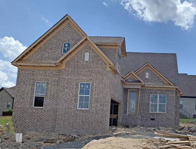 196 Karen Drive, Mount Juliet, TN 37122 (MLS #RTC2158278) :: Village Real Estate