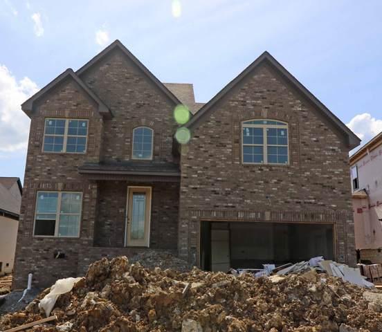 192 Karen Drive, Mount Juliet, TN 37122 (MLS #RTC2158280) :: Village Real Estate