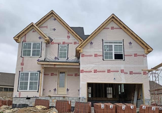 188 Karen Drive, Mount Juliet, TN 37122 (MLS #RTC2158281) :: Village Real Estate