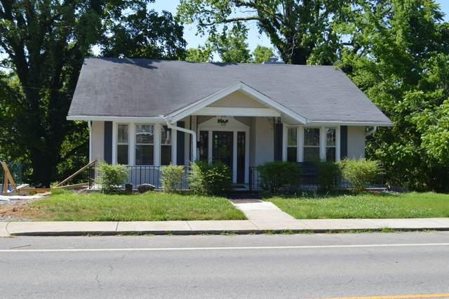 428 Center Ave, Dickson, TN 37055 (MLS #RTC2158307) :: Village Real Estate