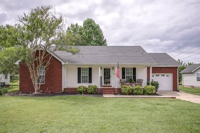 1814 Turnstone Court, Murfreesboro, TN 37128 (MLS #RTC2158326) :: John Jones Real Estate LLC