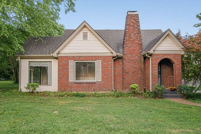2104 Mcgavock Pike, Nashville, TN 37216 (MLS #RTC2158358) :: Stormberg Real Estate Group
