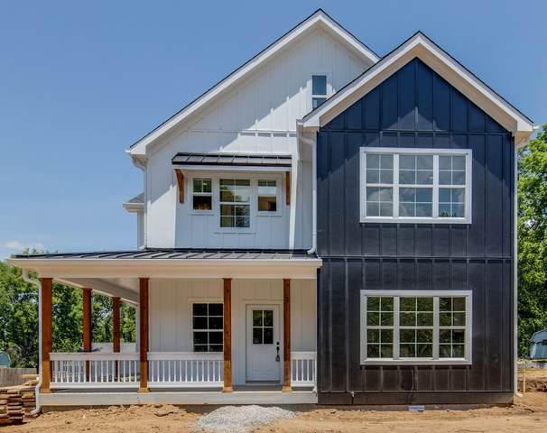 98B Rose St., Nashville, TN 37210 (MLS #RTC2158446) :: RE/MAX Homes And Estates