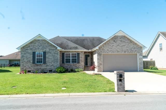4841 Ark Lane, Murfreesboro, TN 37128 (MLS #RTC2158462) :: The Huffaker Group of Keller Williams