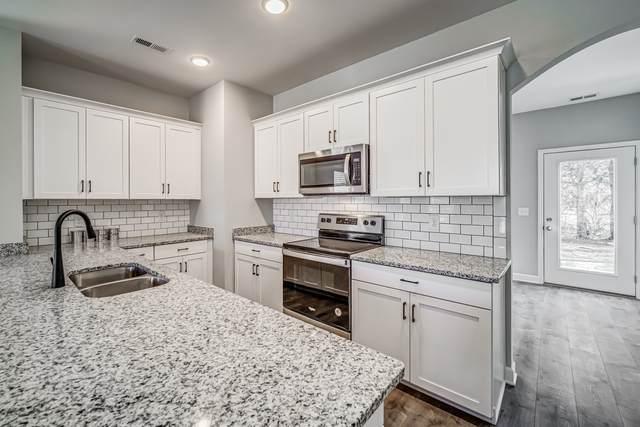 1072 Emery Bay Circle, Lot #46, Hendersonville, TN 37075 (MLS #RTC2158483) :: Village Real Estate