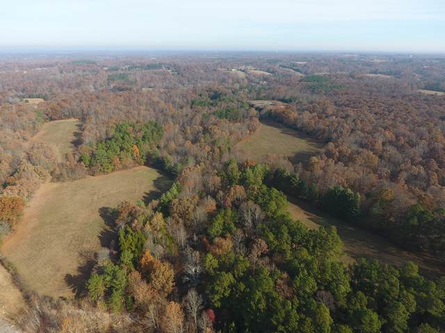 0 Union Valley Rd, Fairview, TN 37062 (MLS #RTC2158497) :: PARKS