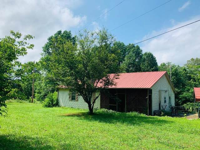 2465 Mockingbird Hill Rd, Palmyra, TN 37142 (MLS #RTC2158532) :: Ashley Claire Real Estate - Benchmark Realty