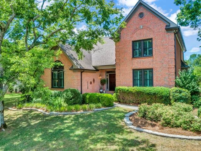 316 Monticello, Franklin, TN 37064 (MLS #RTC2158565) :: John Jones Real Estate LLC
