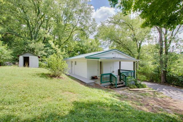 5 Stokley Ln, Carthage, TN 37030 (MLS #RTC2158567) :: Village Real Estate