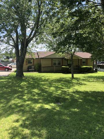 2164 Old Greenbrier Pike, Greenbrier, TN 37073 (MLS #RTC2158593) :: Team Wilson Real Estate Partners