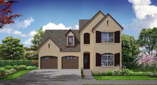 553 Lingering Way - Lot 394, Hendersonville, TN 37075 (MLS #RTC2158609) :: CityLiving Group