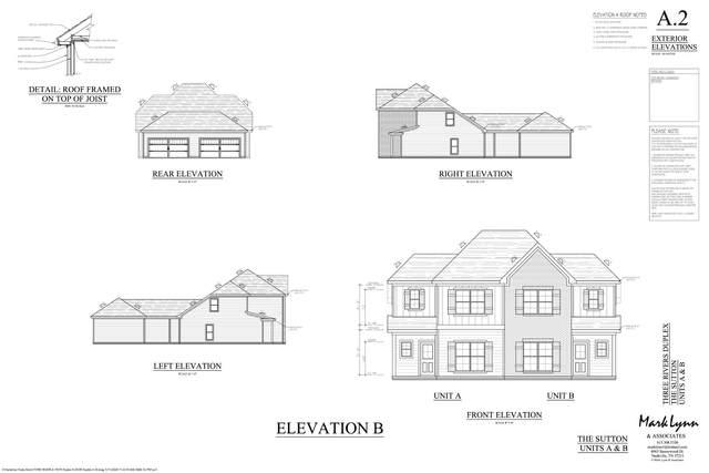 2150 Hospitality Lane, Murfreesboro, TN 37128 (MLS #RTC2158717) :: Village Real Estate