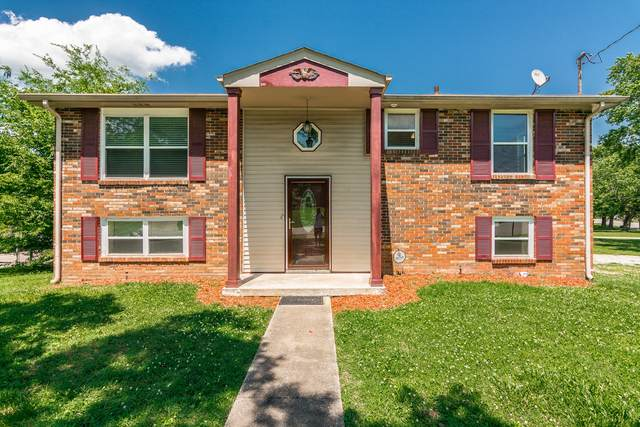768 Ringgold Dr., Nashville, TN 37207 (MLS #RTC2158721) :: RE/MAX Homes And Estates