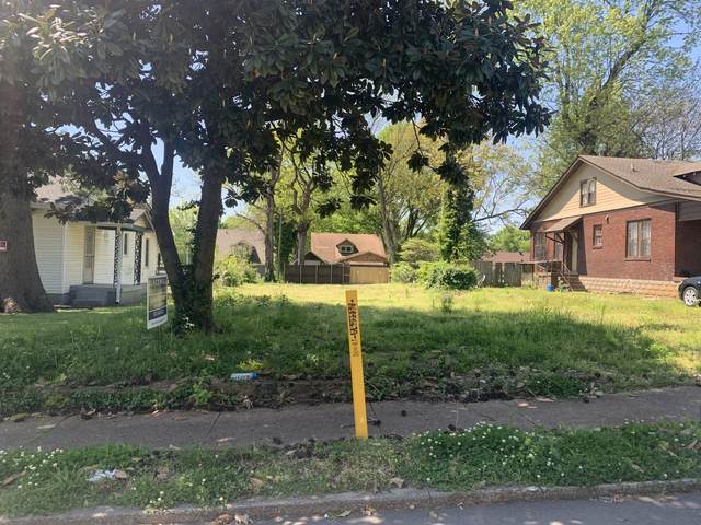 1102 N 5th St, Nashville, TN 37207 (MLS #RTC2158734) :: Maples Realty and Auction Co.