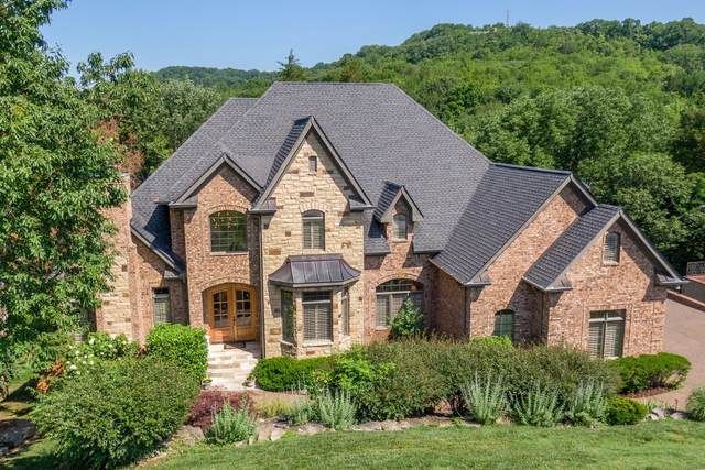 6416 Arden Ct, Brentwood, TN 37027 (MLS #RTC2158750) :: HALO Realty
