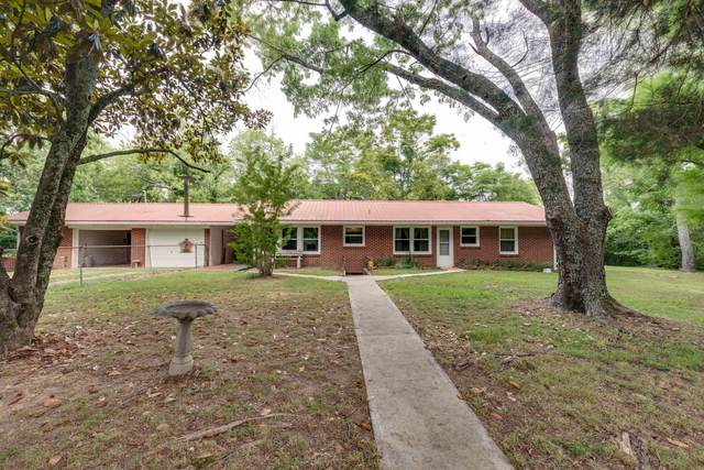 24919 Main St, Ardmore, TN 38449 (MLS #RTC2158765) :: Team George Weeks Real Estate