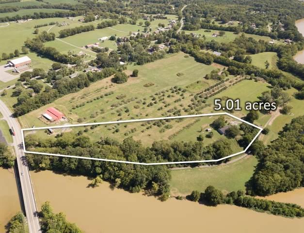 2402 Hartsville Pike, Gallatin, TN 37066 (MLS #RTC2158856) :: HALO Realty