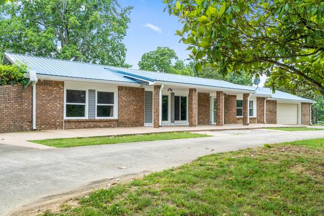 3700 Shiloh Canaan Rd, Palmyra, TN 37142 (MLS #RTC2158875) :: Ashley Claire Real Estate - Benchmark Realty