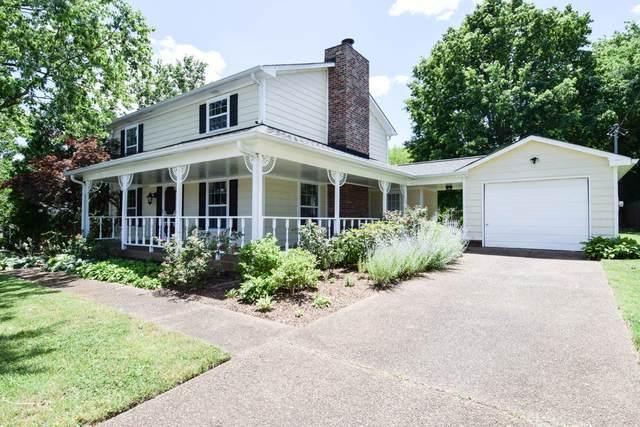 104 Maple Way S, Hendersonville, TN 37075 (MLS #RTC2158899) :: Stormberg Real Estate Group