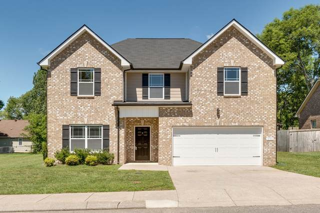 1750 Auburn Lane, Columbia, TN 38401 (MLS #RTC2158901) :: Nashville on the Move