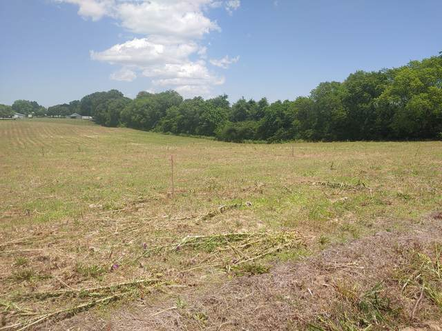 5718 Hoods Branch Road, Springfield, TN 37172 (MLS #RTC2158916) :: DeSelms Real Estate
