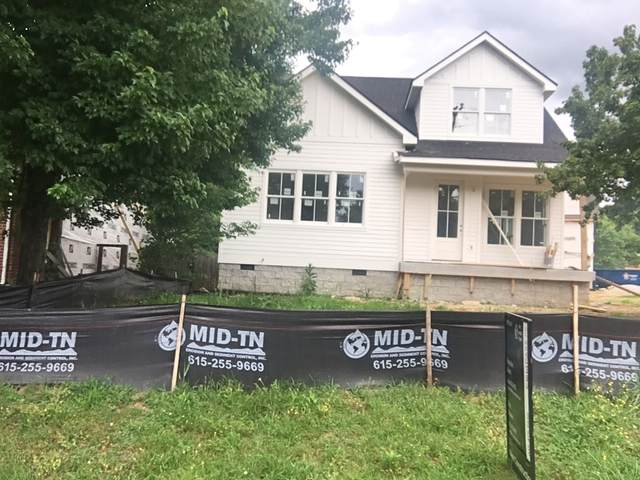 193 Manchester Ave, Nashville, TN 37206 (MLS #RTC2158926) :: Exit Realty Music City