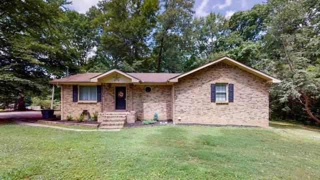 6031 Beech Hill Rd, Pegram, TN 37143 (MLS #RTC2158933) :: Nashville on the Move