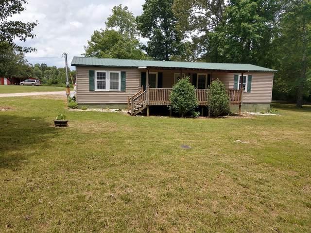 689 Capshaw Rd, Smithville, TN 37166 (MLS #RTC2158992) :: The Kelton Group