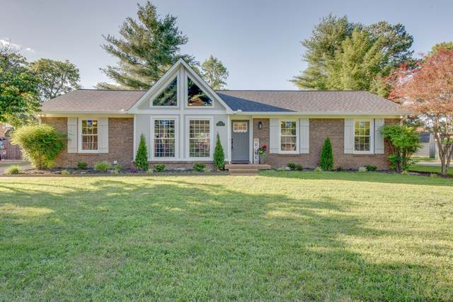 7208 Green Meadows Ln, Nashville, TN 37221 (MLS #RTC2159066) :: Maples Realty and Auction Co.
