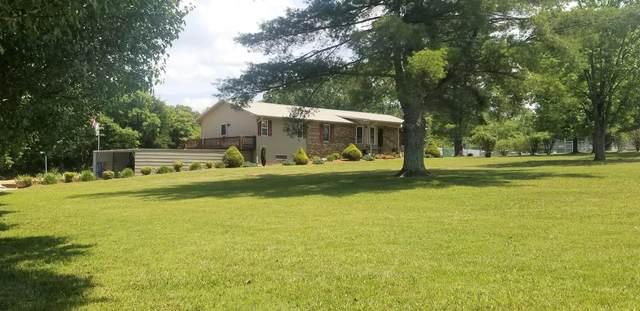 1778 Oak Grove Rd, Decherd, TN 37324 (MLS #RTC2159068) :: John Jones Real Estate LLC
