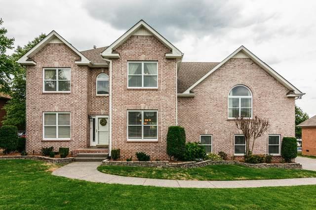 104 Cedar Ridge Ln, Hendersonville, TN 37075 (MLS #RTC2159078) :: Village Real Estate