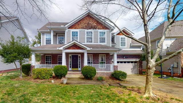 6637 Valleypark Dr, Nashville, TN 37221 (MLS #RTC2159102) :: Exit Realty Music City