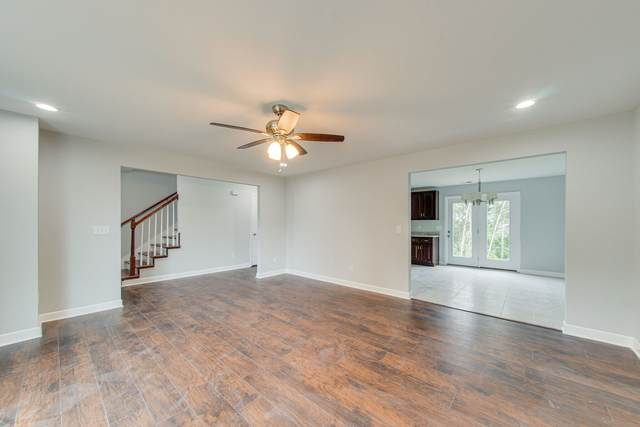 4836 Bowfield Dr, Antioch, TN 37013 (MLS #RTC2159137) :: Nashville on the Move