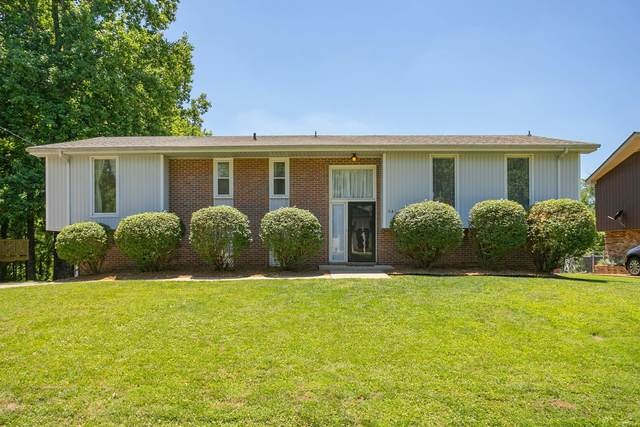 641 Tobylynn Dr, Nashville, TN 37211 (MLS #RTC2159165) :: The Miles Team | Compass Tennesee, LLC