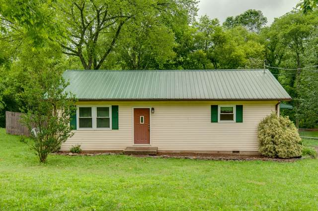 4940 Buena Vista Pike, Nashville, TN 37218 (MLS #RTC2159172) :: Village Real Estate